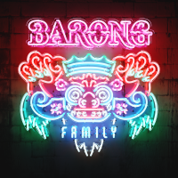 Yellow Claw - Yellow Claw Presents: The Barong Family Album (Compilation)