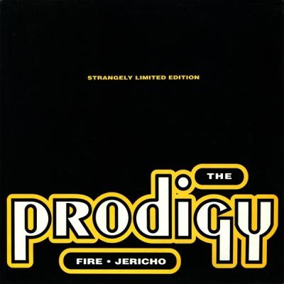 The Prodigy - Fire-Jericho
