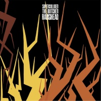Radiohead - Supercollider, The Butcher (Single)