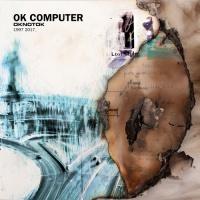 Radiohead - OK Computer OKNOTOK 1997 2017 CD1 (Переиздание)