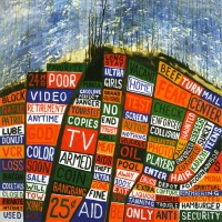 Radiohead - Hail To The Thief CD2 (Переиздание)