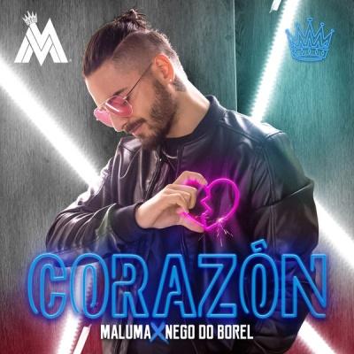 Maluma - Corazon