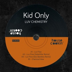 Kid Only - Luv Flow (Soledrifter Remix)