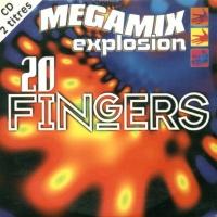 Megamix Explosion
