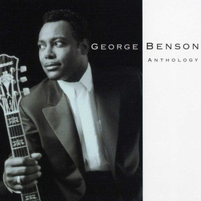 George Benson - The George Benson Anthology