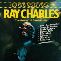 Ray Charles - 20 Hits Of The Genius