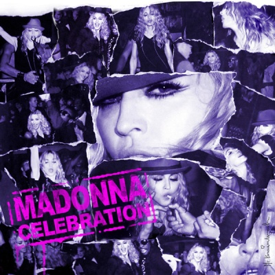 Madonna - Celebration (Remixes) (EP)