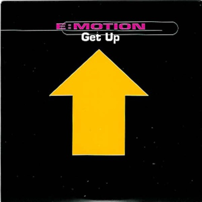 E-Motion - Get Up