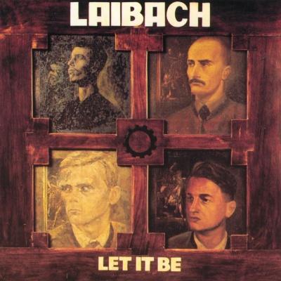 Laibach - Let it Be