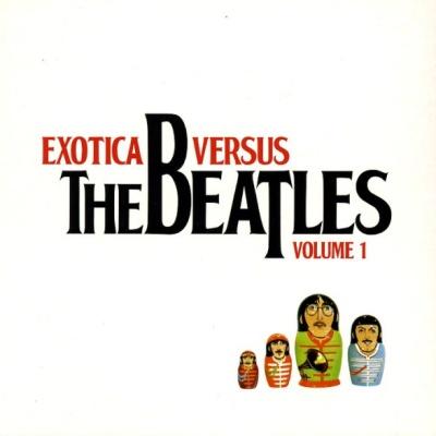 KSP - Exotica Versus The Beatles Volume 1