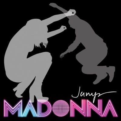 Madonna - Jump (EP)