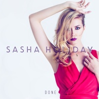 Sasha Holiday - Done