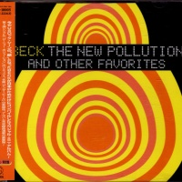 The New Pollution And Other Favorites ( Geffen Records MVCZ-10005)