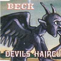 Devils Haircut ( Geffen Records GFSXD 22183)