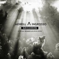 Axwell - Sun Is Shining