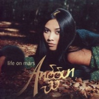 Anggun - Life On Mars (Single)