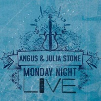 Angus & Julia Stone - Monday Night Live Session (EP)