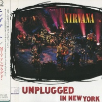 Nirvana - MTV Unplugged In New York (Album)