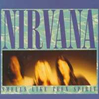Nirvana - Smells Like Teen Spirit (EP)