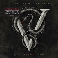Venom (Best Buy Special Deluxe Edition)