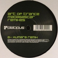 Art Of Trance - Madagascar (Remixes) (Part Two) (Vinyl)