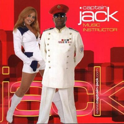 Captain Jack - Music Instructor