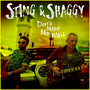 Sting - Don't Make Me Wait