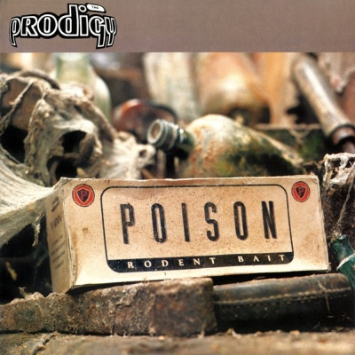The Prodigy - Poisоn (Vinyl)