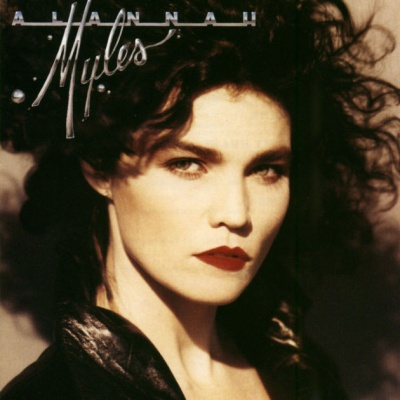 Alannah Myles - Black Velvet