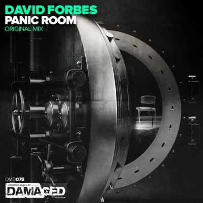 David Forbes - Panic Room