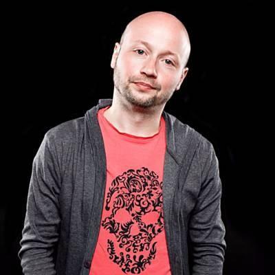 DJ Karas - Гостья Из Будущего