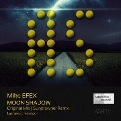 Mike Efex - Moon Shadow (Genesis Remix)