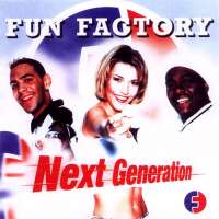Fun Factory - House Of Love