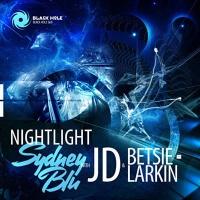 SYDNEY BLU - Nightlight