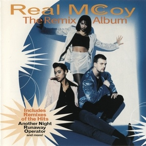 The Real McCoy - The Remix Album
