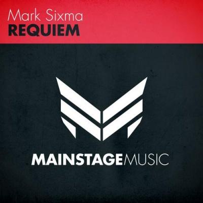 Mark Sixma - Requiem