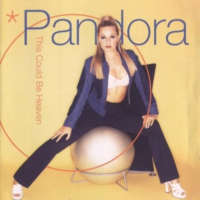 Pandora - This Could Be Heaven
