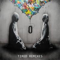 Alan Walker feat. Gavin James - Tired (Lemarroy Remix)