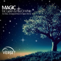 Eric Geren - Magic (K&LC Remix)