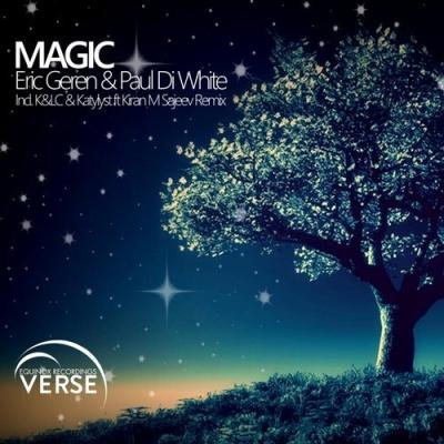 Eric Geren - Magic