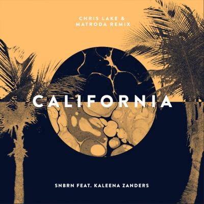 SNBRN - California (Chris Lake & Matroda Remix)