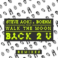 Steve Aoki - Back 2 U (FTampa Remix)