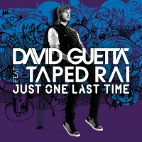 David Guetta - Just One Last Time (Remix)