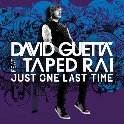 David Guetta - Just One Last Time (Remix)