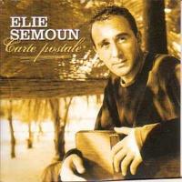 Elie Semoun - Carte Postale