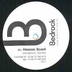 Bedrock - Heaven Scent