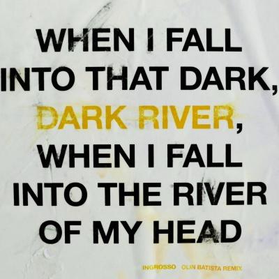 Sebastian Ingrosso - Dark River (Olin Batista Remix)