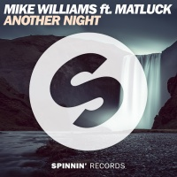 Mike Williams - Another Night