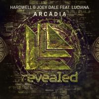Hardwell - Arcadia