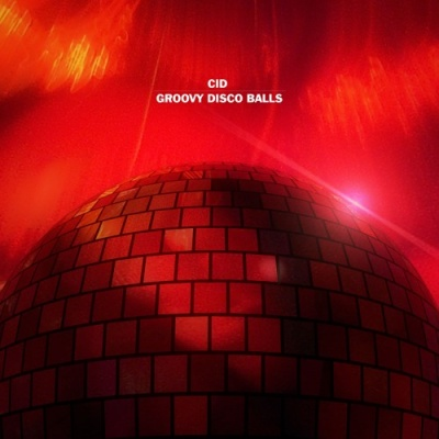 CID - Groovy Disco Balls